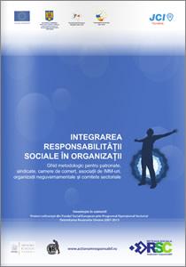 Integrarea responsabilitatii sociale in organizatii
