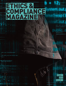 Ethics & Compliance Magazine, 2016, 1(2)