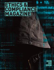 Ethics & Compliance Magazine, 2016, 1(2)