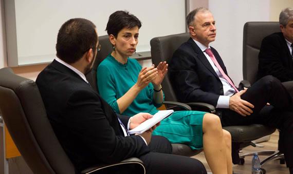 Public Lectures in Applied Ethics / Dezbaterile Publice de Etică Aplicată