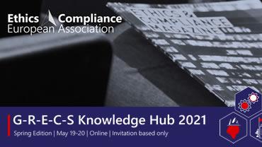 G-R-E-C-S Knowledge Hub 2021 (European Ethics & Compliance Association)